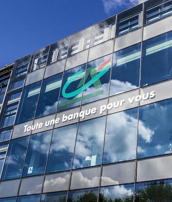 action credit agricole